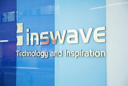 인스웨이브시스템즈(주) 기업 속 사진