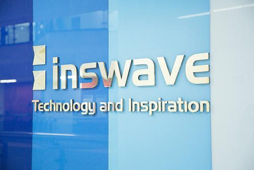 인스웨이브시스템즈(주) 기업 소식