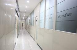 이스타항공(주) 기업 속 사진