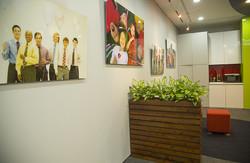 한국먼디파마(유) 기업 속 사진