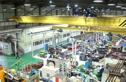 나라엠앤디(주) 기업 속 사진
