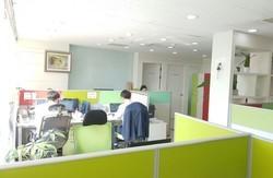 더라이징스타 기업 속 사진
