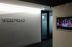 웹스프레드(주) 기업 속 사진